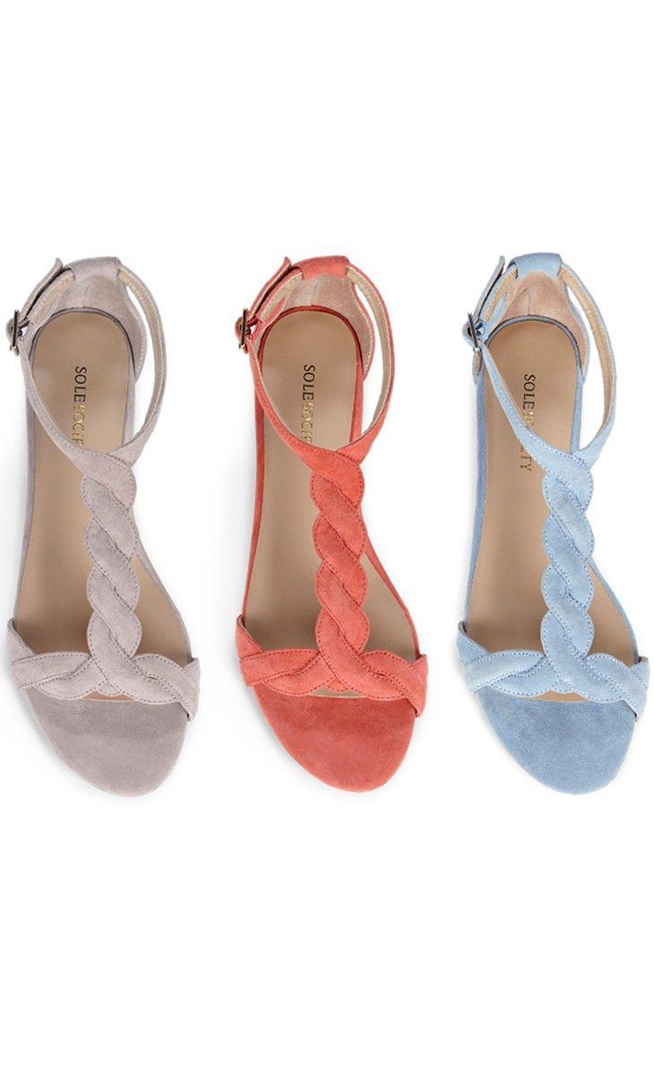 42 Beste  scarpe images on Pinterest  Beste  scarpe heels, Flats and Footwear 75ff81