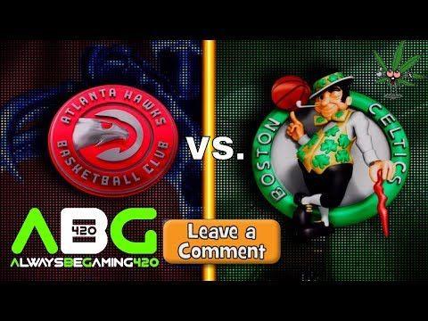 Just in: Boston Celtics @ Atlanta Hawks 1st Half Game Preview 11/6/17 Gameplay NBA 2K18 https://youtube.com/watch?v=5-acZNVq9VE