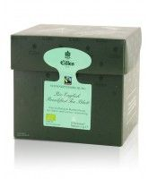Ceai Eilles Bio English (Diamond - 50 plicuri)