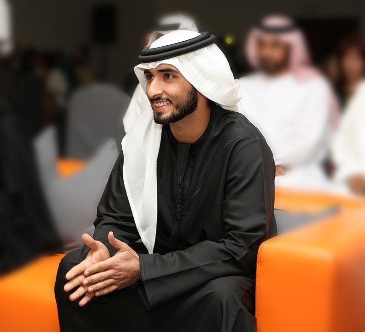 His Highness Sheikh Majid bint Mohammed bin Rashid Al Maktoum.
