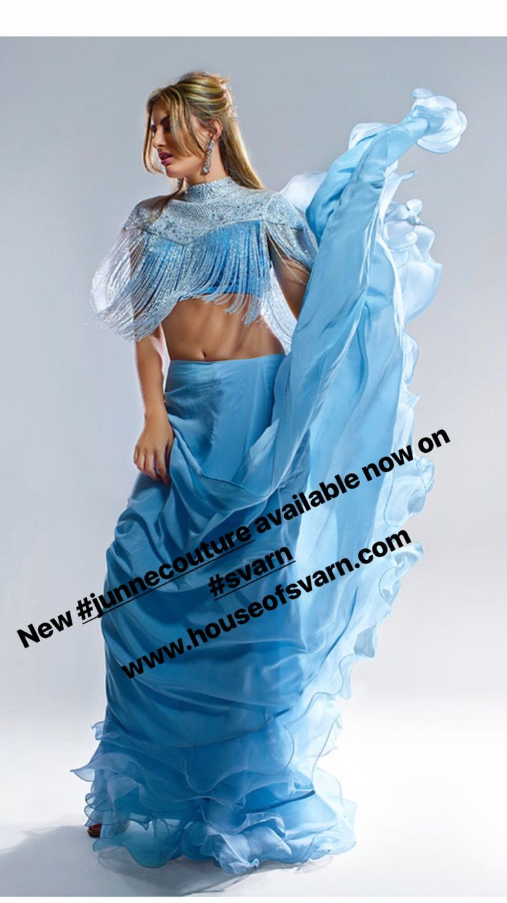 New #junnecouture available now on #svarn