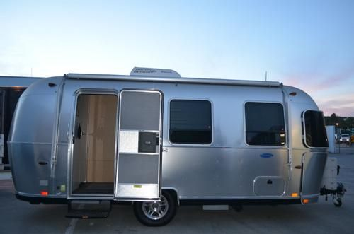 2014 Airstream Sport for sale by owner on RV Registry http://www.rvregistry.com/used-rv/1014135.htm #rving #campervan #campfire #travel #explore