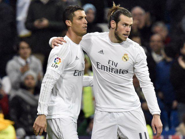 Gareth Bale: 'No rift with Cristiano Ronaldo at Real Madrid' #Real_Madrid #Football