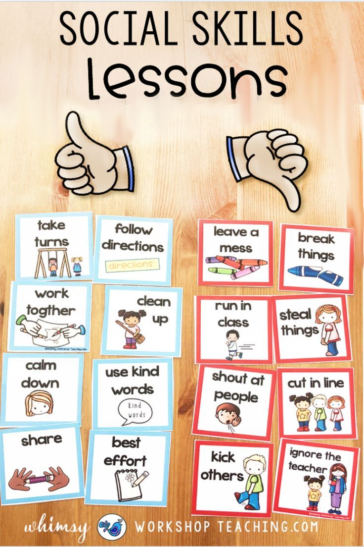 Social Emotional Learning in the Primary Classroom - Whimsy Workshop Teaching | Preschool social skills. Teaching social skills. Social emotional ...