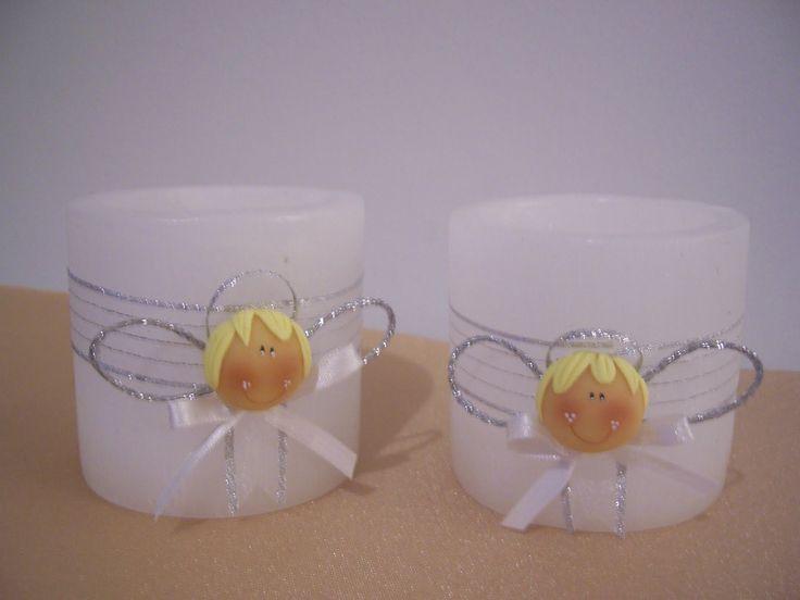 souvenirs para comunion en porcelana fria - Buscar con Google