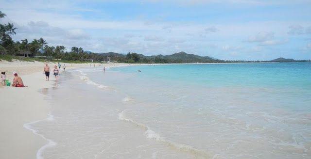 playas hawaii