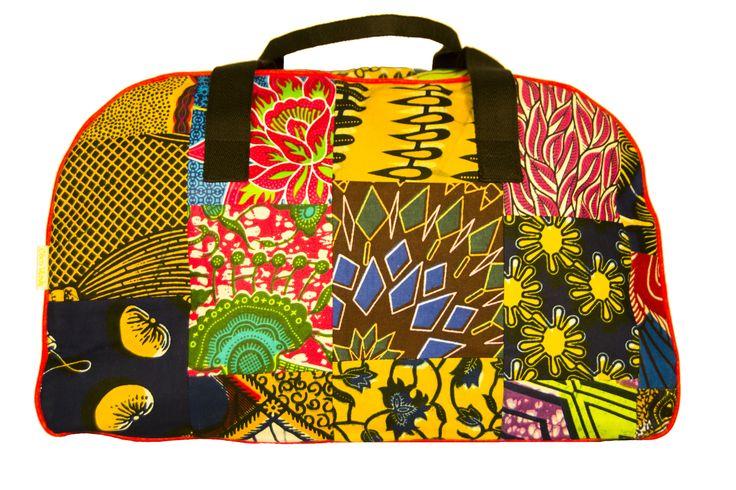 """New unique handbag """"Bié""""  More info: http://cocoverde.net"""