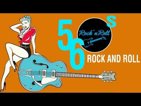 Top Rock and Roll Hits Of 1950s 1960s Collection - Rock n Roll Full