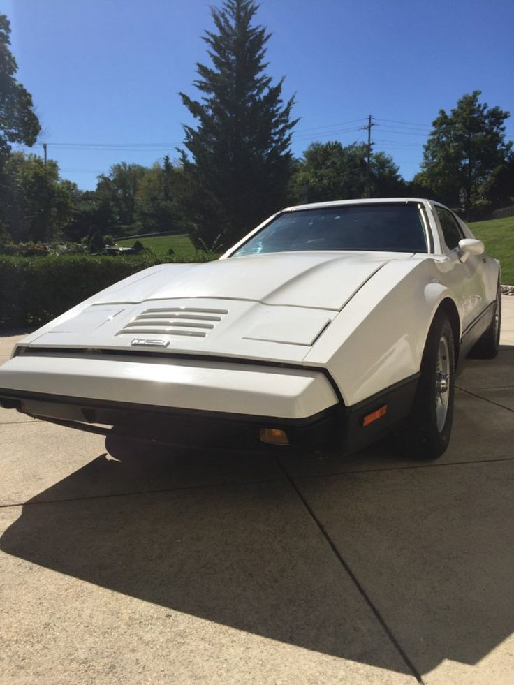 128 best Auto: Bricklin images on Pinterest | Autos, Automobile and Cars