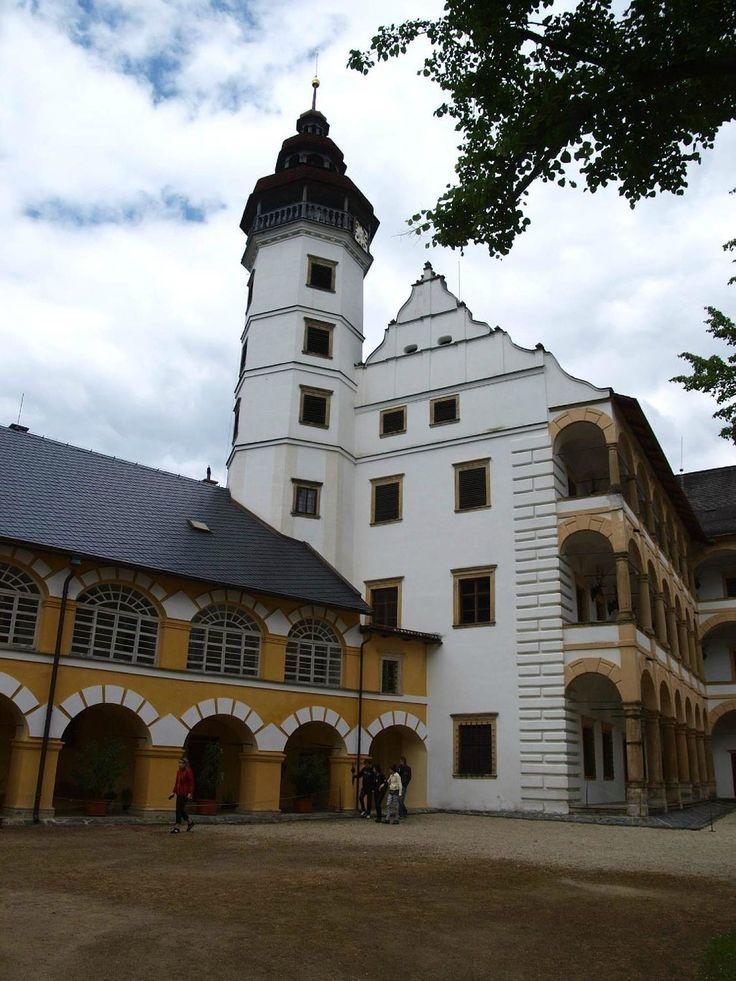 National Castle Velke Losiny (Česká republika) - Recenzie