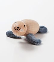 Wooden Toys designed for Social Play