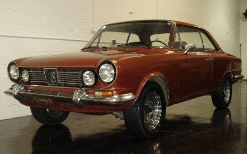Renault Torino TS