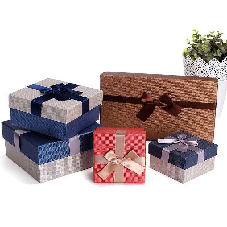 Custom Gift Bags Gift Boxes
