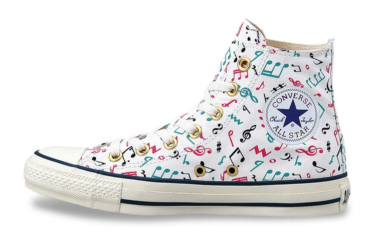 ALL STAR® MINIM HI | PRODUCTS | CONVERSE