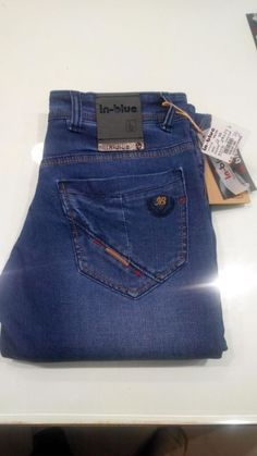 New #men Jeans added by #In-blue #Manufacturer of readymade Garments From Delhi.Wholesalers can direct Contact Him. Click Here For More Details www.urbiz.co.in/ #UrBiz #Textile #garments #Manufacture #wholesaler #delhi #GarmentOnlinePortal #GandhiNagar  #jeans #trouser