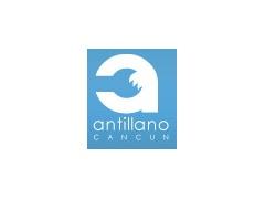 Antillano Cancún    El Hotel Antillano está situado en la avenida principal de Cancun, la Avenida Tulum, muy cerca de bancos, magníficos restaurantes, plazas comerciales, mercados de artesanías, oficinas de turismo y centros de diversión.