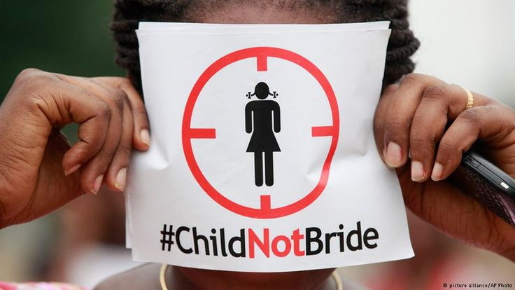 Malaysia criminalizes child grooming, not child marriage | Asia | DW.COM | 06.04.2017