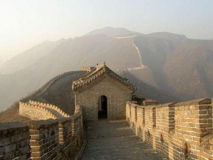 La Grande muraglia cinese è lunga più del doppio | RamAnanda