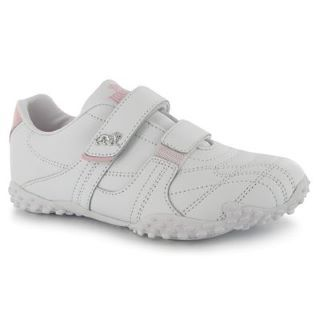 Lonsdale+Fulham+Trainers+Childrens --- sports direct - £7