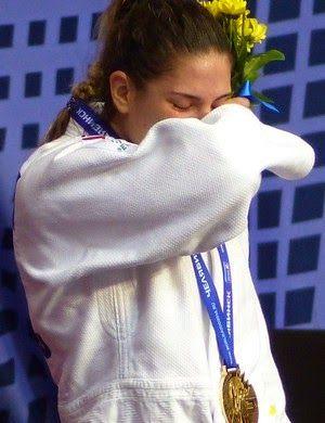 Blog Esportivo do Suíço: Mayra Aguiar conquista medalha de ouro no Mundial de Judô