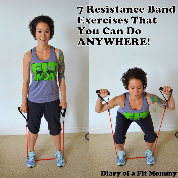 Fitness Bands You Can Swim With: 1000+ Ideas About Best Resistance Bands On Pinterest