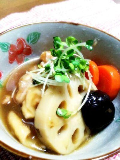 鶏肉の治部煮 by ミルキーさん | レシピブログ - 料理ブログのレシピ満載!