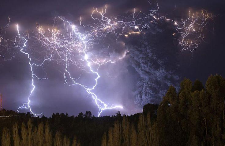 Lango Ranco, Chile