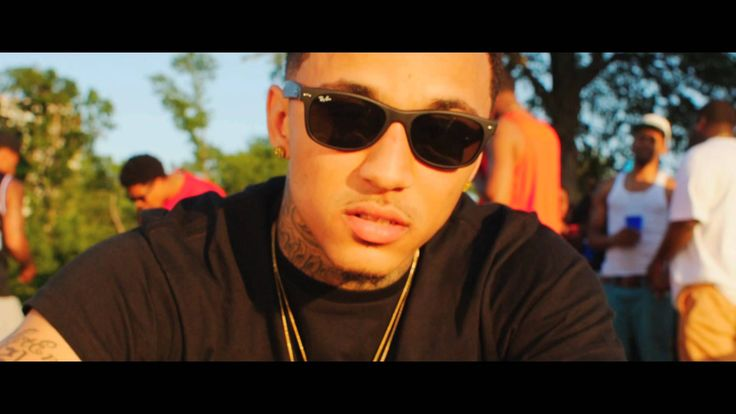 Kirko Bangz - Money Baby (Freestyle)❤️