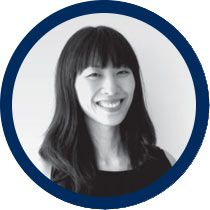 Koide Keiko (Architect - Tripasai Architect)  for www.ohmygodnoida.com