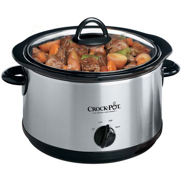Crock Pot Hook Up Connectable 2Qt Round + 5Qt Oval Slow Cooker 2 Serving Spoons