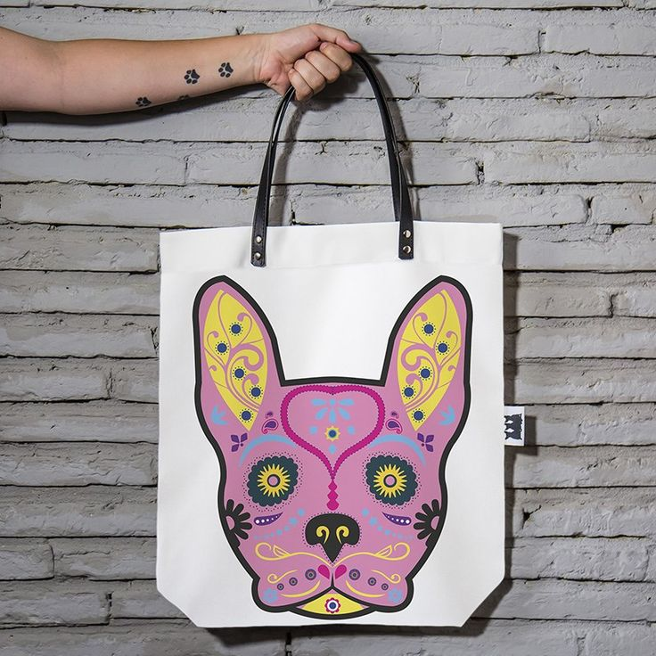 Bolso Mexican Pink