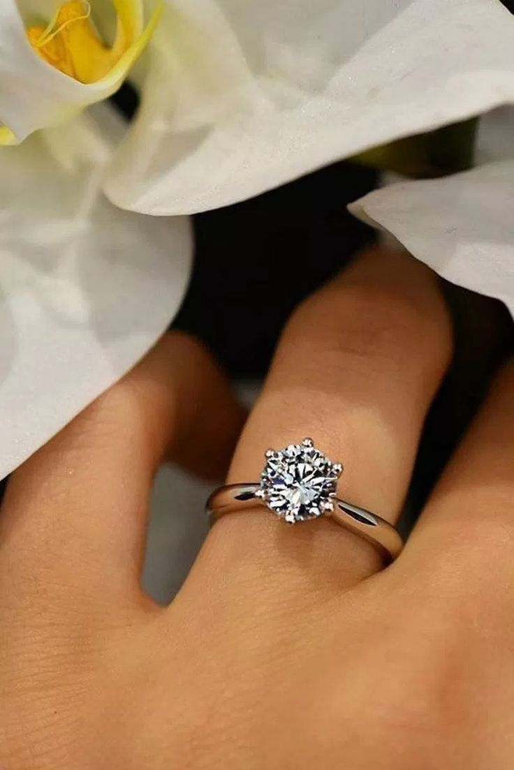 52 beautiful classic engagement rings for beloved women classic engagement ring 2019 48