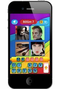 4 İpucu 1 Kelime - appwoX Mobil Uygulama Geliştirme 4 İpucu 1 Kelime Oyunu #iphoneoyun #iphoneuygulama - appwoX Mobil Uygulama Geliştirme