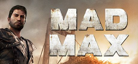 Mad Max PC Game 2015 Free Download