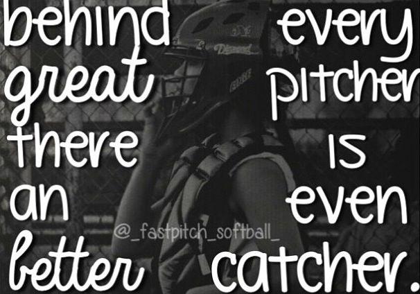94 Best Softball Catcher Images On Pinterest