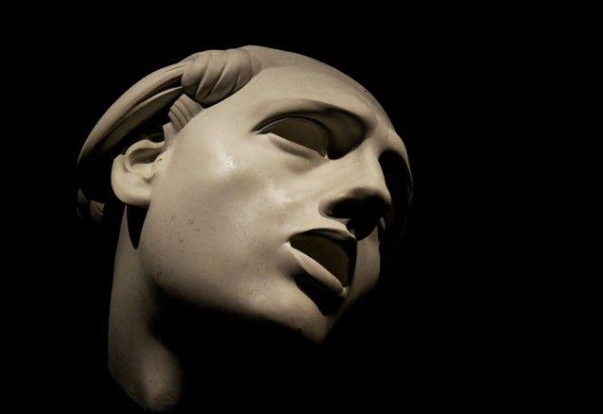Le sculpteur italien Adolfo Wildt au Musée de l'Orangerie  à Paris du 15 avril au 13 juillet 2015