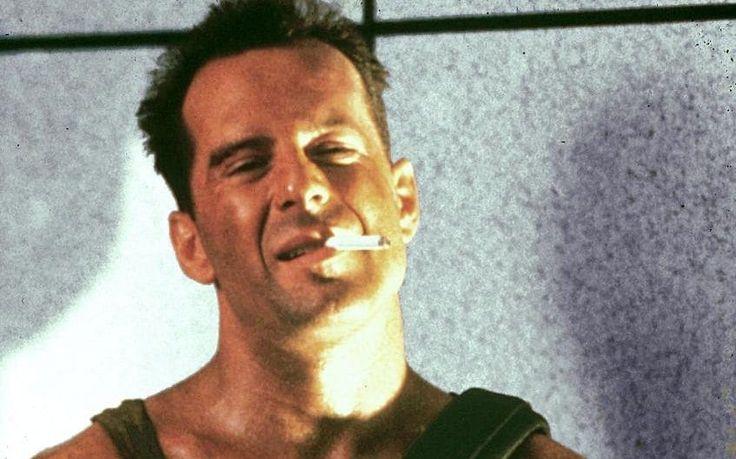Bruce Willis to Return for 'Die Hard 6'