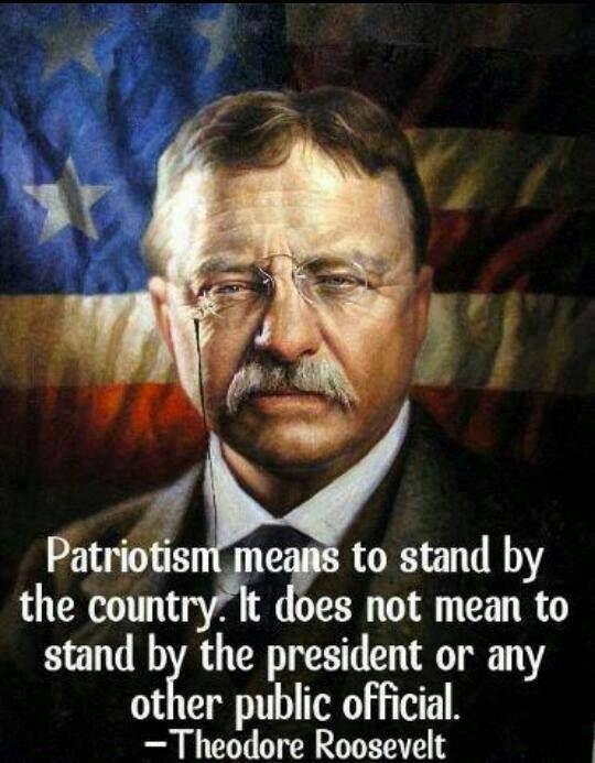 Famous American Patriotic Quotes