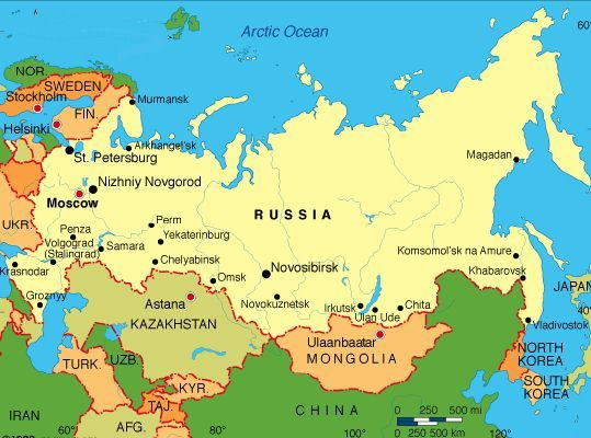 world map of moscow russia google search kids need to know