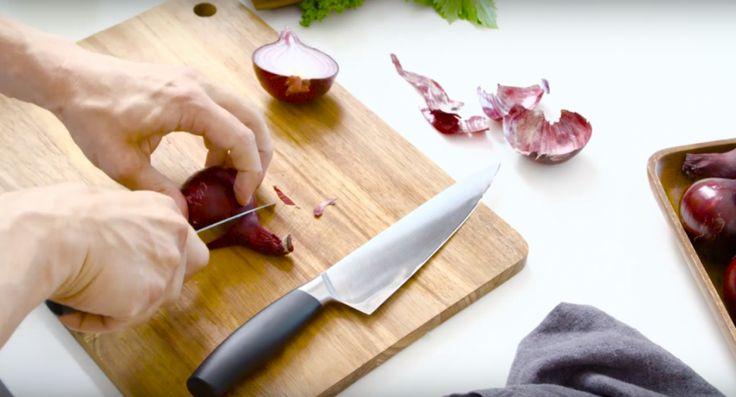 Jakie noże to must-have w Twojej kuchni?