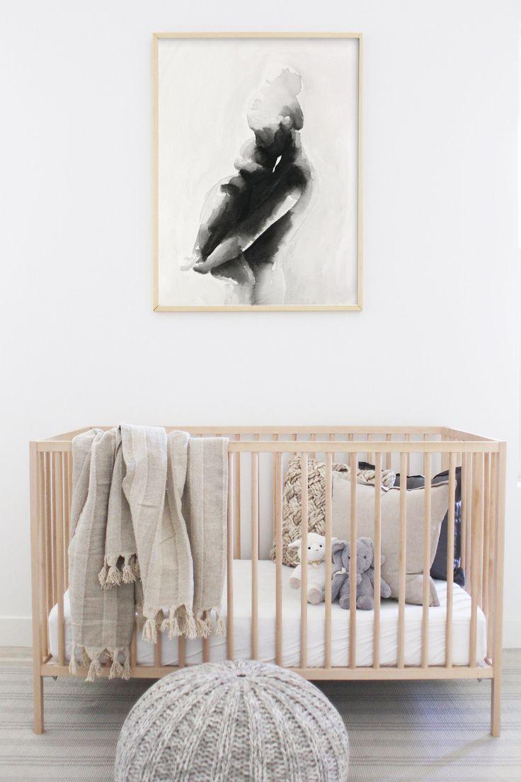 Tips For Choosing Nursery Art