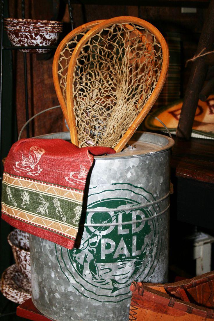 We have in stock frozen salted minnows year round - Antique Minnow Bucket Www Brettys Com