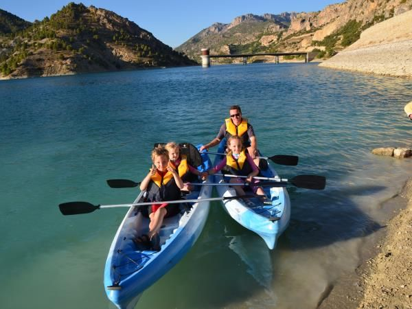 Altiplano de Granada activity holiday, Spain. Multi-activity cultural holiday in fabulous rural Andalucia, from €207 - €270 (6 days) ex flights. Run by a specialist tour operator