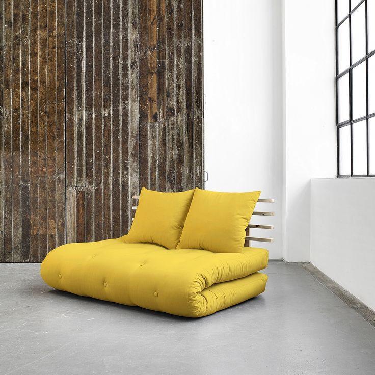 ❓Vem har sagt att madrasser ska vara tråkiga och helt ofärgade? Vi tycker att det är roligt med färgglada futonmadrasser som ger lite krydda till sovrummet! På sommaren våga välja djärva säsongfärger som rosa, rött, gult, grönt och orange 🍓🍎🍋🍐🍊 TIPS! Man skaffa en extra klädsel och madrassfärg kan bytas efter humör. 🤔 Det enda man bör tänka på är att madrassöverdrag tillverkas av naturmaterial t.ex. 100% bomull och färgmedel är giftfria. Vi erbjuder futonmadrasser i ALLA möjliga…