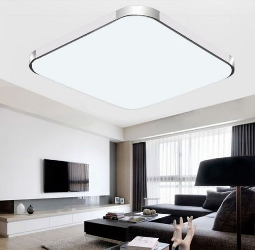 Led Ceiling Lights Usa : Ideas about led ceiling lights on