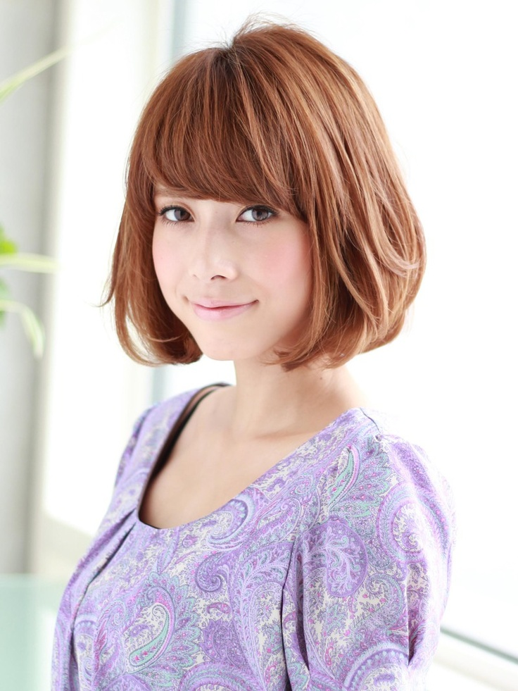 rasysa.com - japanese hairstyle short