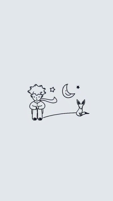 Pequeno príncipe ❤️