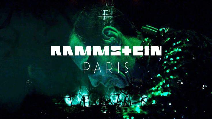 Rammstein: Paris - Mutter (Official Video) - YouTube