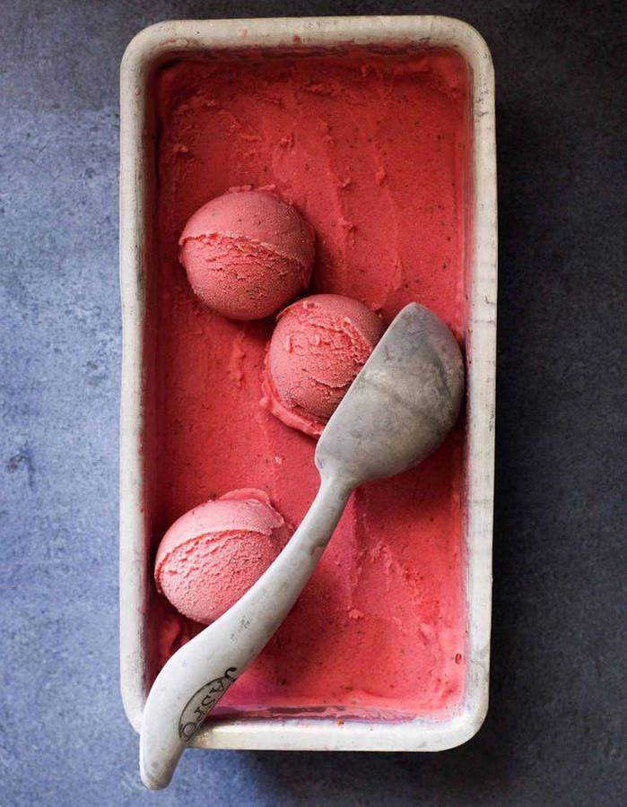 Glace sans sucre : fondez de plaisir tout l'été avec ces glaces sans sucre - Elle à Table