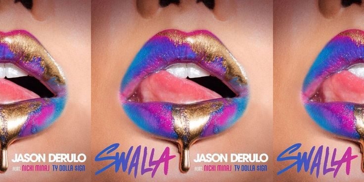 "NEW MUSIC: Jason Derulo Ft. Nicki Minaj & Ty Dollar Sign-""SWALLA"""